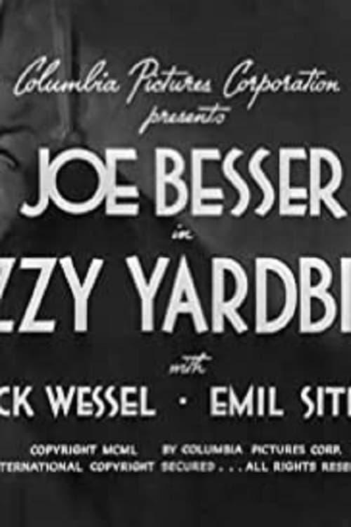 Dizzy Yardbird