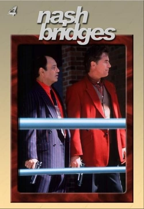Watch Nash Bridges Season 4 in English Online Free