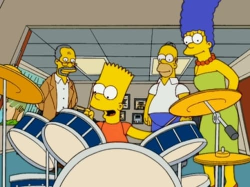 Watch The Simpsons S18E2 in English Online Free | HD