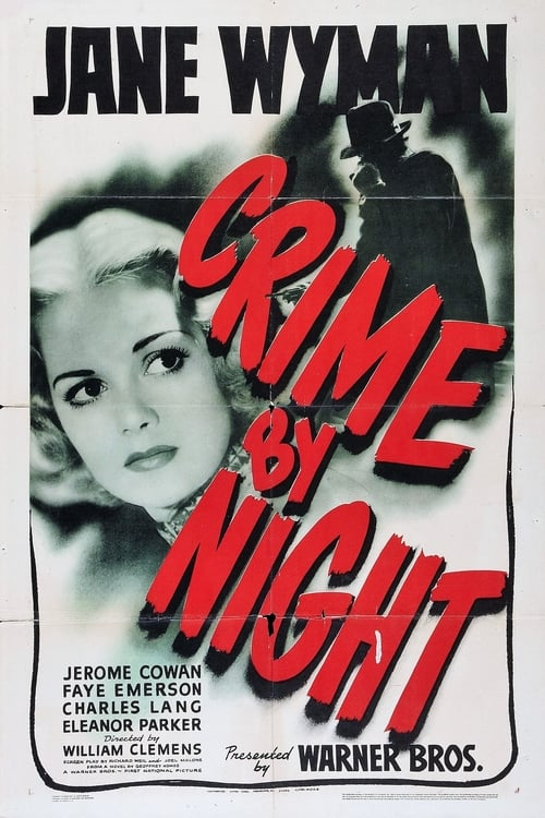 Crime by Night