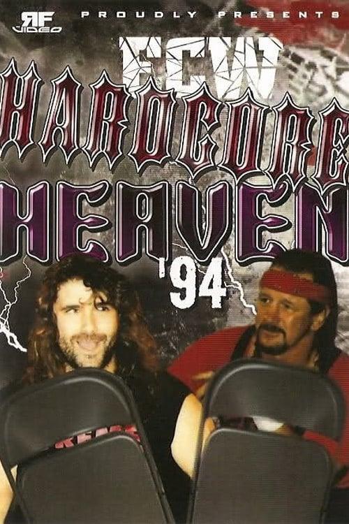 ECW Hardcore Heaven 1994