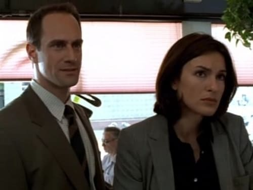 Watch Law & Order: Special Victims Unit S1E1 in English Online Free | HD