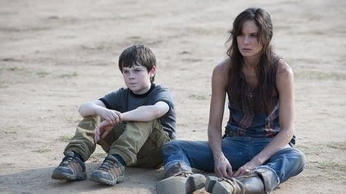 Watch The Walking Dead S2E8 in English Online Free | HD