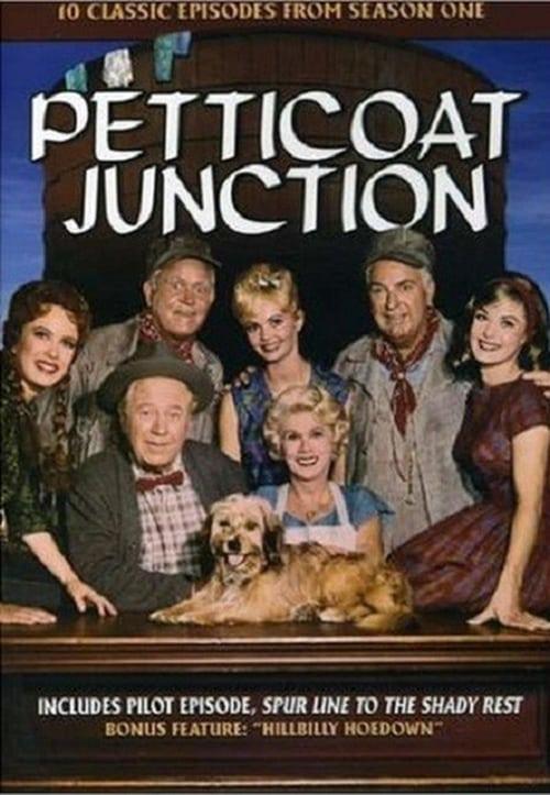 Watch Petticoat Junction Season 5 Episode 25 Full Movie Download