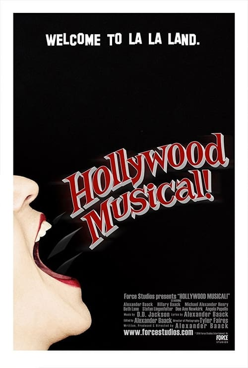 hollywood musical essay Hollywood vs broadway by recomparison hollywood is broadway, broadway is hollywood 1 can't survive without the other the persona/confidence i think comes from.