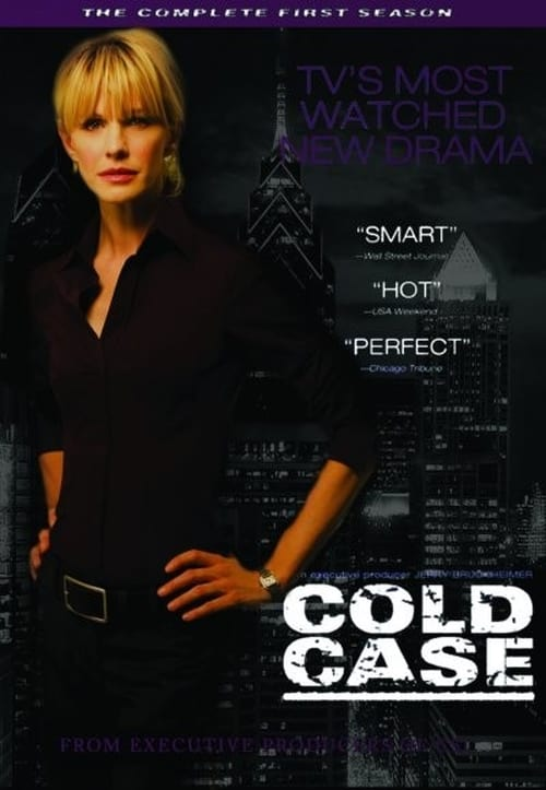 Watch Cold Case Season 1 in English Online Free