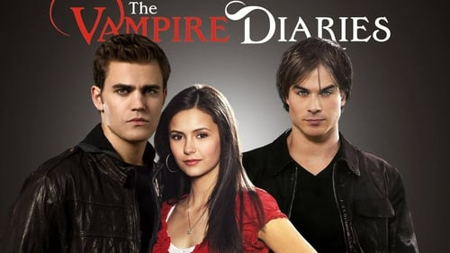 The Vampire Diaries Season 7 Episode 17 : I Went to the Woods