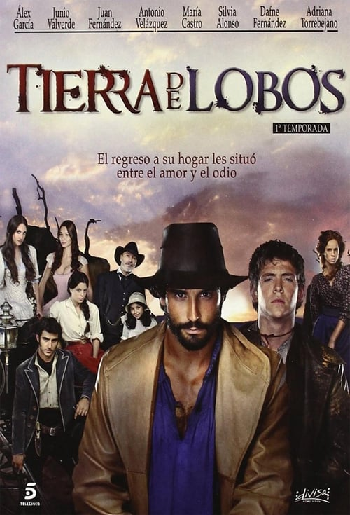 Watch Tierra de lobos Full Movie Download