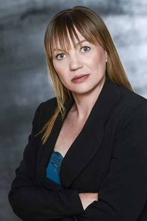 Megan Dawson