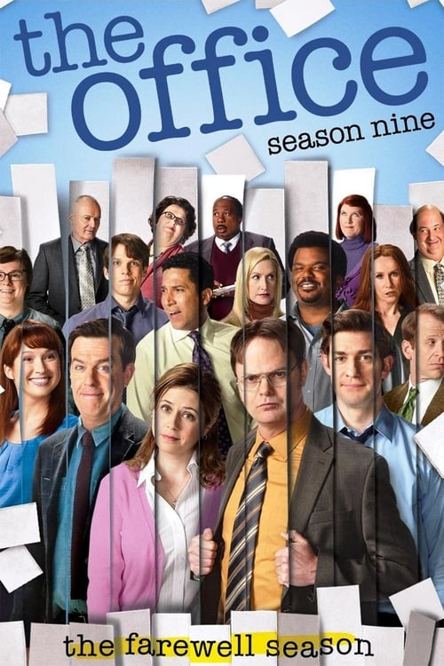 Watch The Office Season 9 in English Online Free