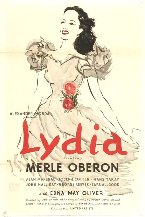 Watch Lydia Full Movie Download