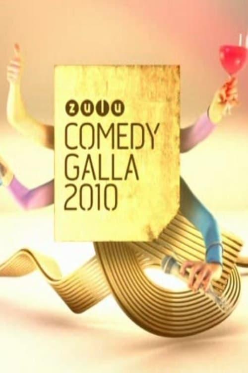 Zulu Comedy Galla 2010