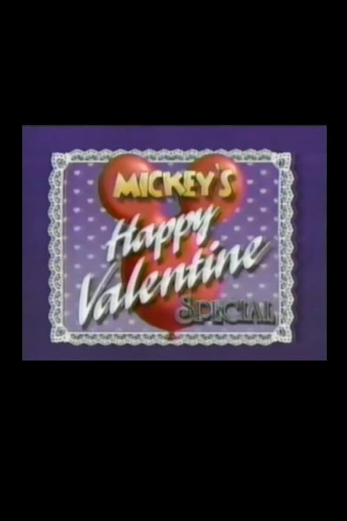 Mickey's Happy Valentine Special