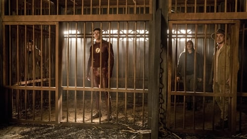 Watch The Flash S3E13 in English Online Free | HD