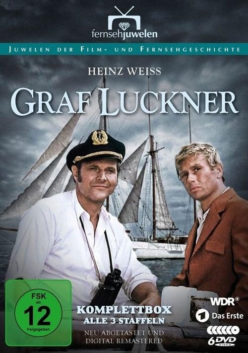 Les aventures du capitaine Lückner