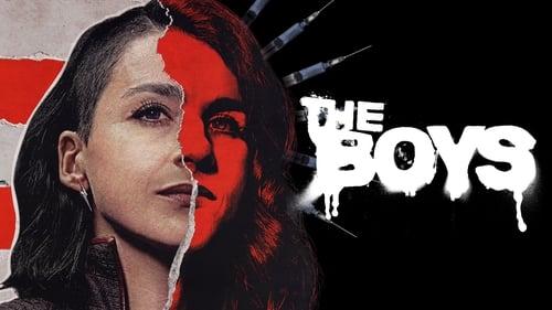 The Boys Season 2 Episode 8 : What I Know