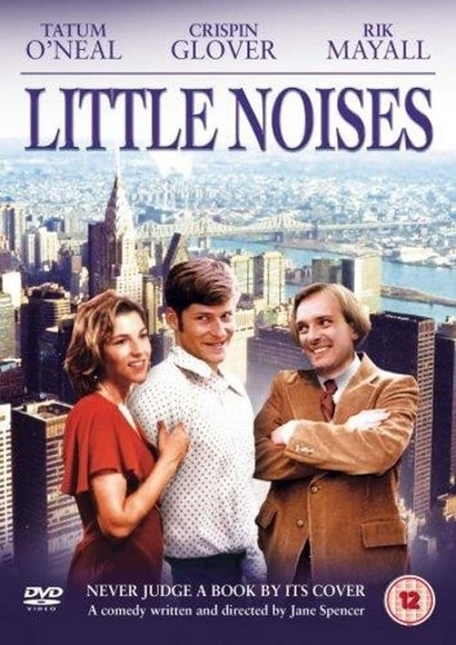 Largescale poster for Little Noises