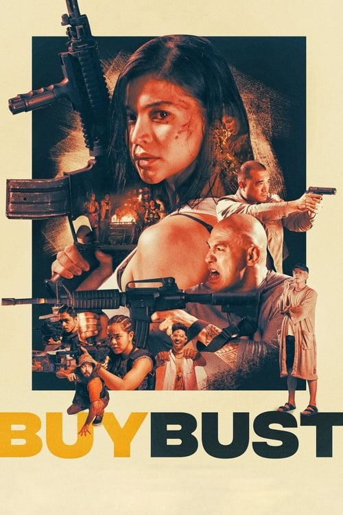 Box art for BuyBust