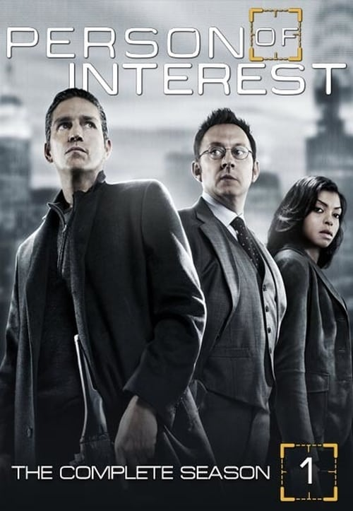 Watch Person of Interest Season 1 in English Online Free