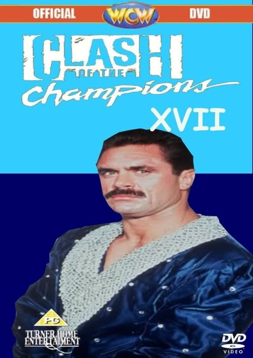 WCW Clash of The Champions XVII