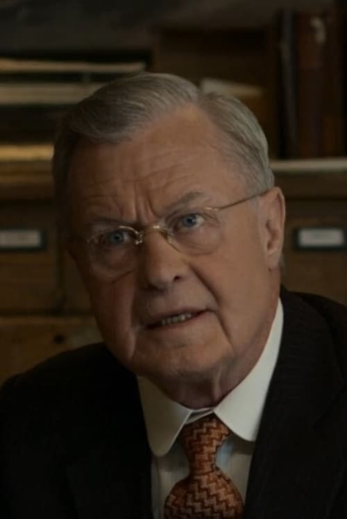 Richard Blackburn