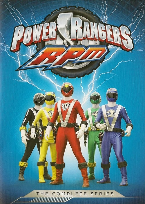 Watch Power Rangers Season 17 in English Online Free