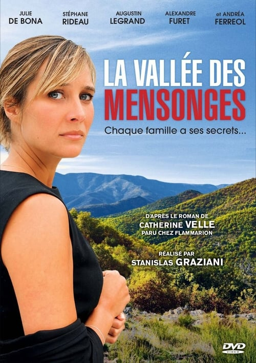 Murder in the Cevennes