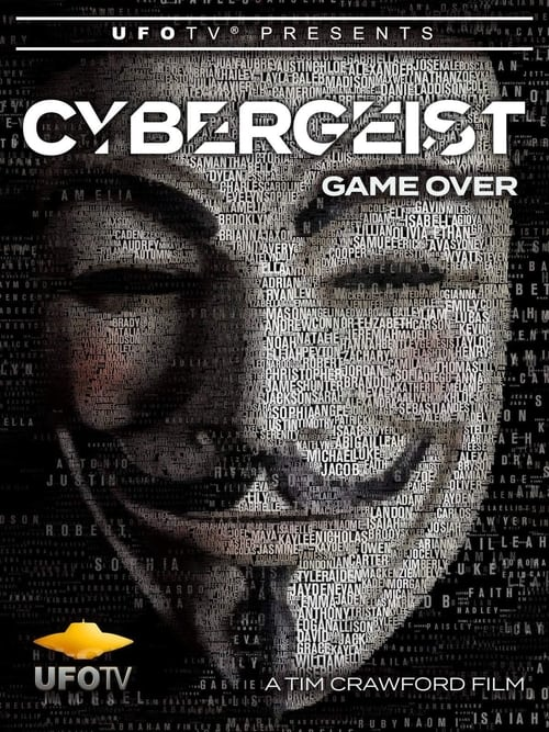 Cybergeist the Movie - Game Over
