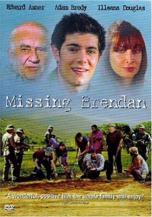 Missing Brendan