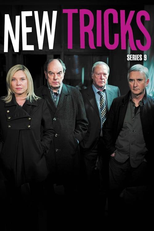 Watch New Tricks Season 9 in English Online Free