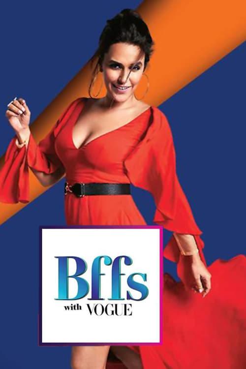 BFFs with Vogue
