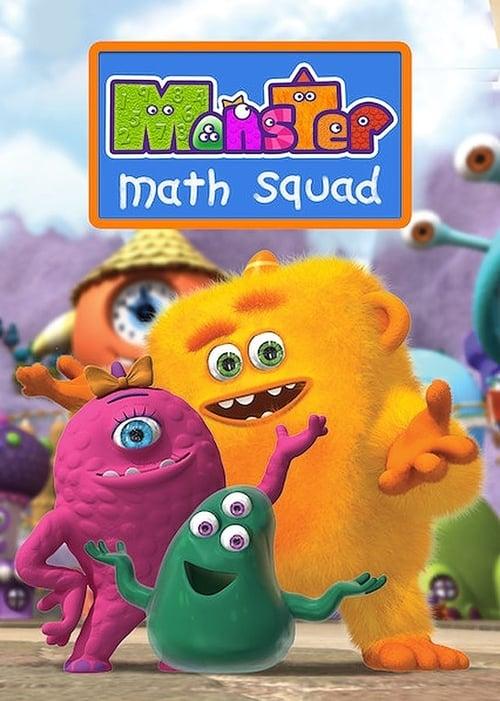 Monster Math Squad