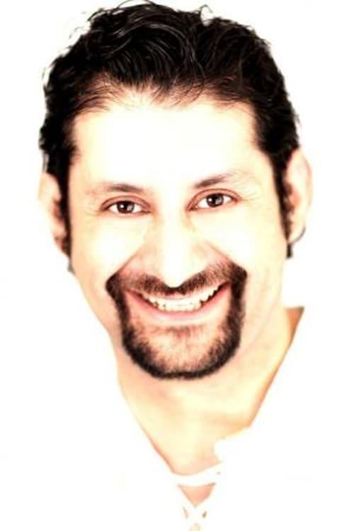 Nicolas Buitrago