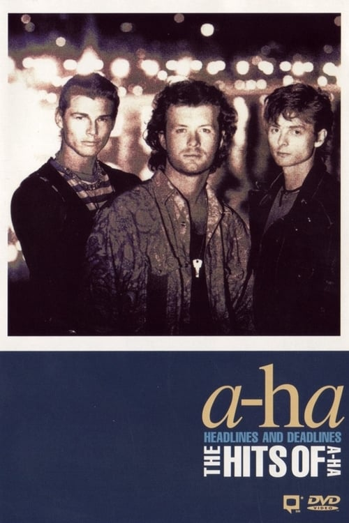 a-ha Headlines and Deadlines