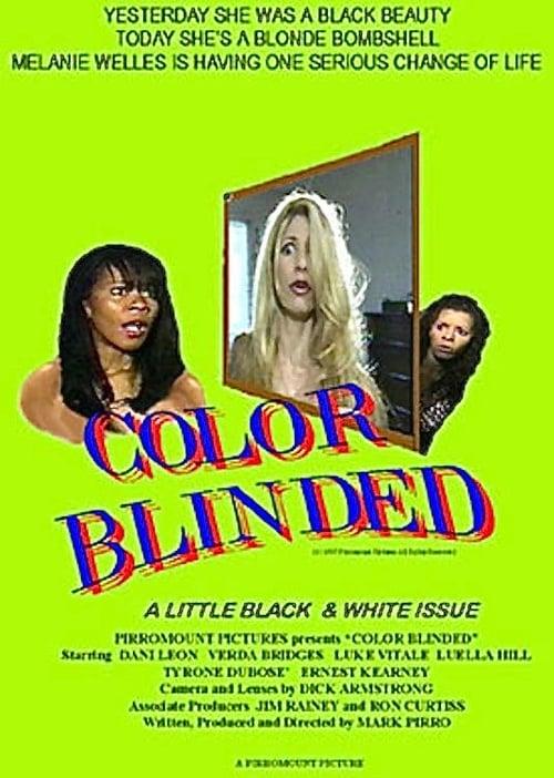 Color-Blinded