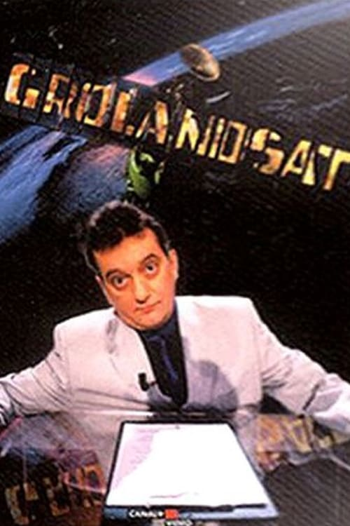 GrolandSat