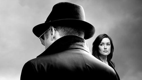 The Blacklist Season 4 Episode 12 : Natalie Luca