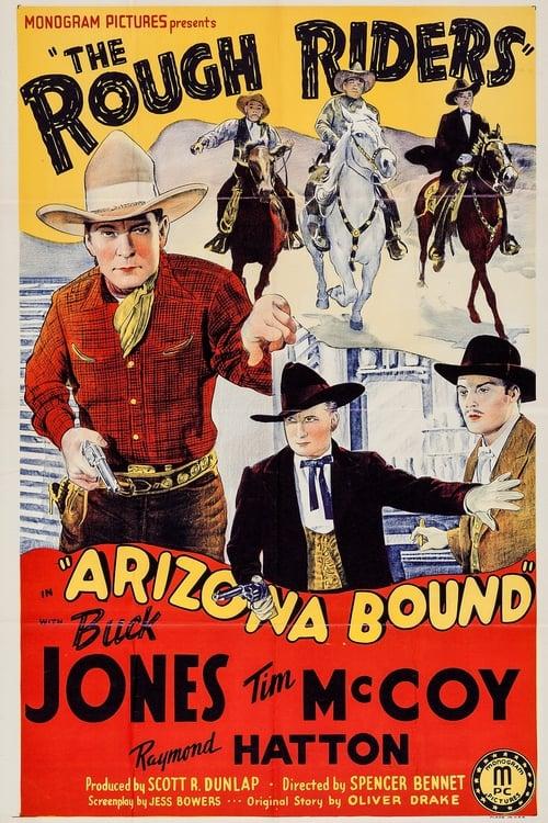 Arizona Bound