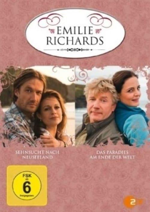 Emilie Richards - Sehnsucht nach Neuseeland