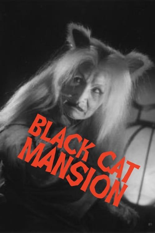 Black Cat Mansion