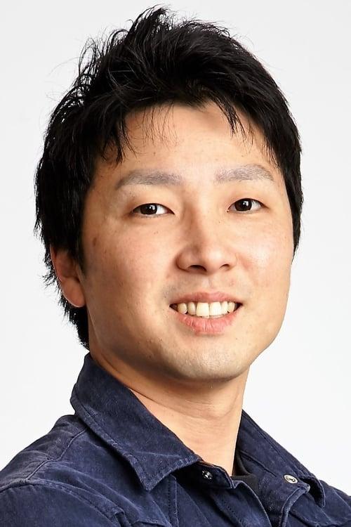 Yuki Nagashima
