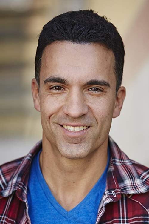 Shaun Montes