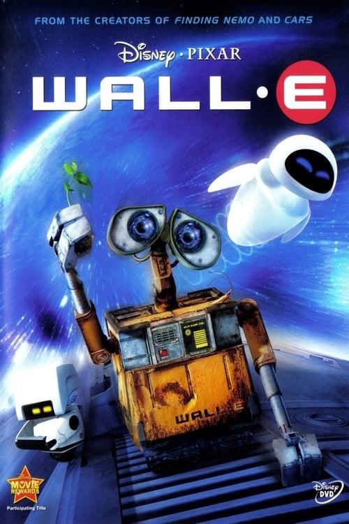 WALL·E poster