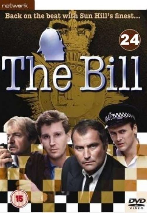 Watch The Bill Season 24 in English Online Free