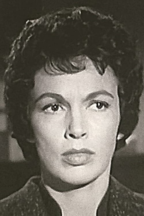 Maxine Cooper