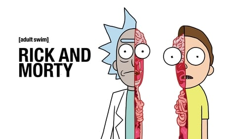 Rick and Morty Season 4 Episode 7 : Promortyus
