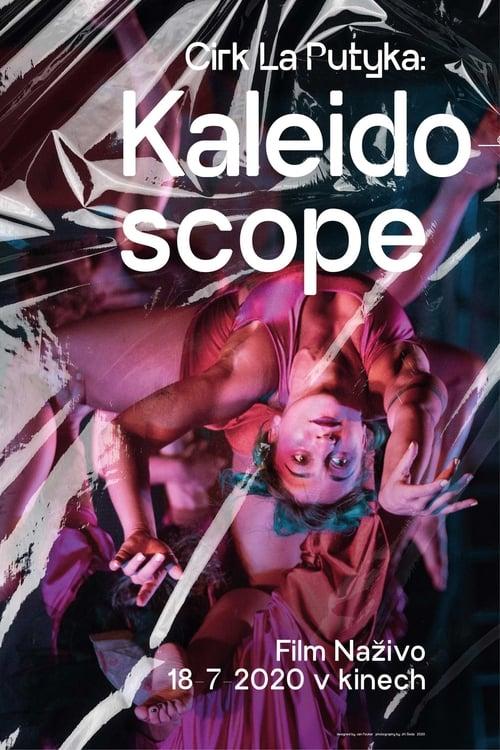 La Putyka: Kaleidoscope