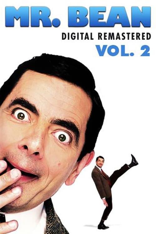 Mr. Bean Vol. 2