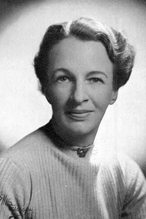 Rosalind Atkinson