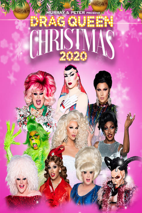 Drag Queen Christmas 2020